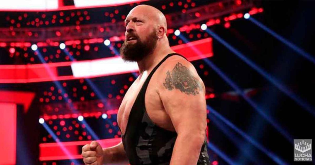 Big Show comparte sus planes para después de retirarse de la lucha libre