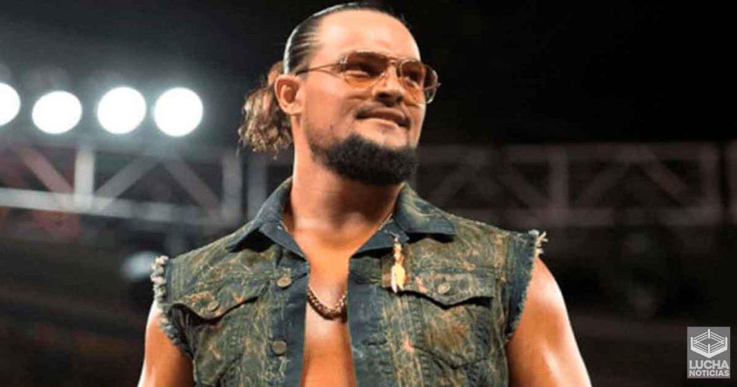 Bo Dallas regresará a WWE NXT para una gran rol