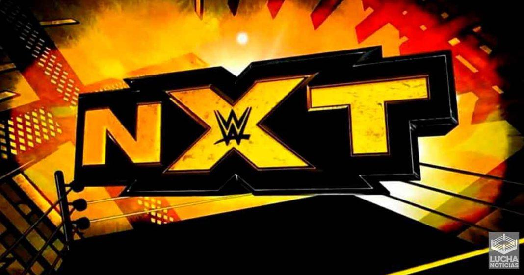Destacada estrella de WWE NXT debutaría pronto en RAW o SmackDown
