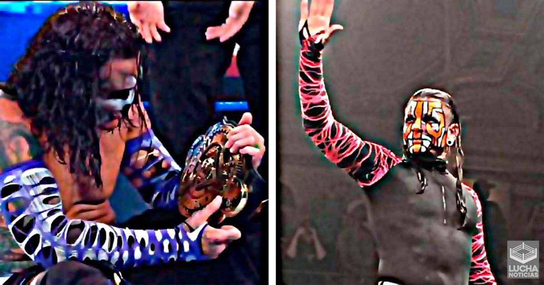 Jeff Hardy revela sus planes de retiro de la lucha libre