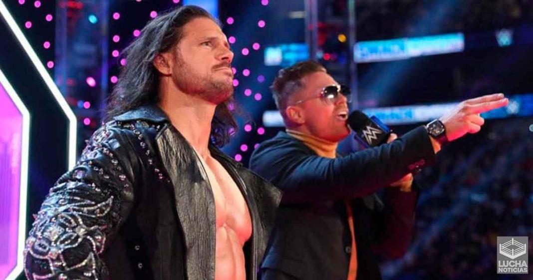 John Morrison revela por qué abandonó la WWE en 2011