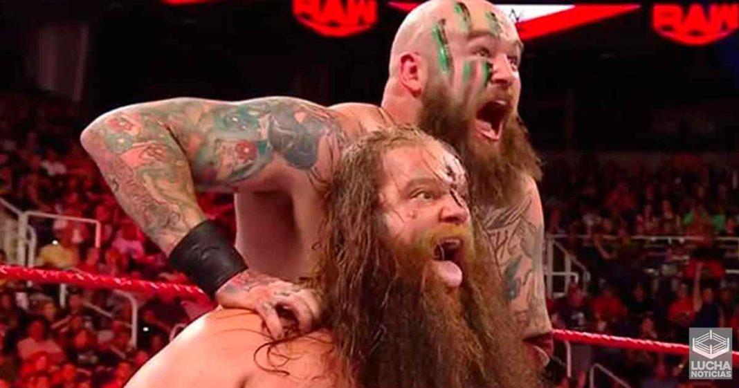 Los Viking Raiders podrían separarse cuando Ivar regrese de su lesión