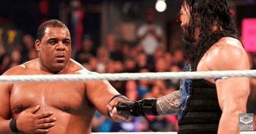 Roman Reigns revela cuando dejará WWE para siempre