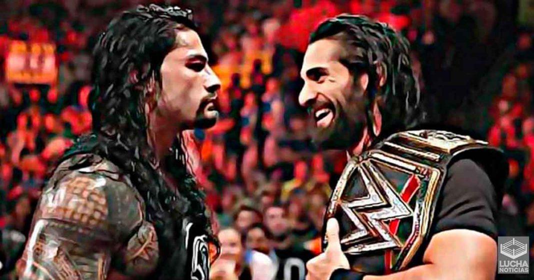 Roman Reigns revela lo que realmente piensa de Seth Rollins en WWE