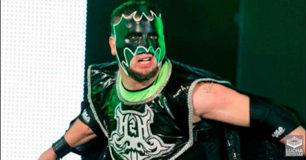Shane Helms insinua su posible regreso a la lucha libre