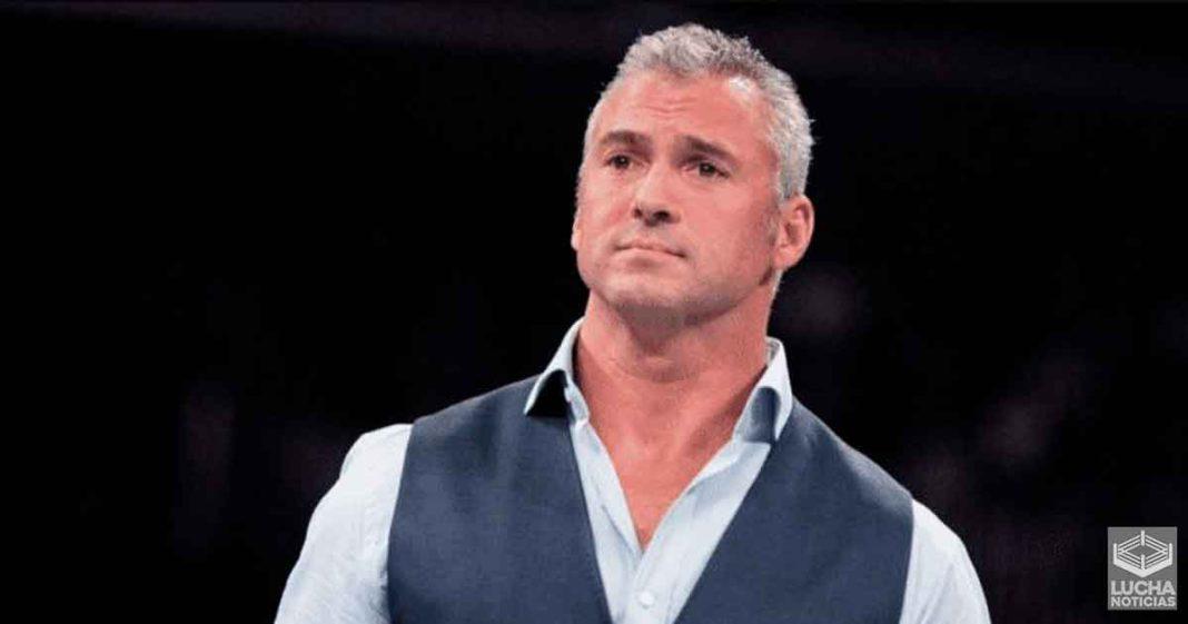 Shane McMahon rompe el silencio y revela por que renunció en 2009