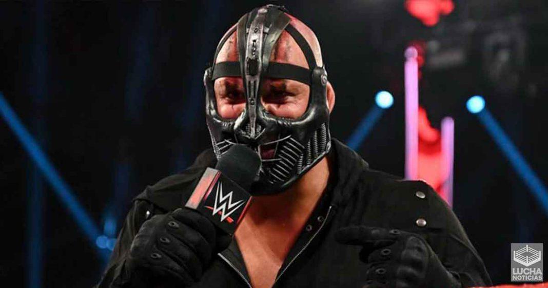 Superestrellas de WWE se sienten mal por los mimebros de Retribution