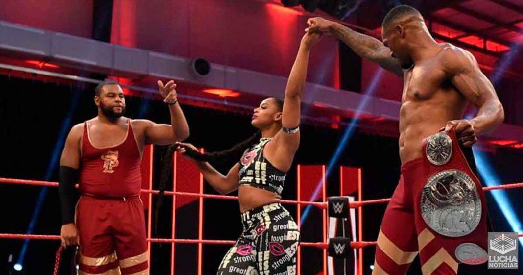 Triple H rompe el silencio y de las superestrellas de NXT siendo llevadas al elenco principal