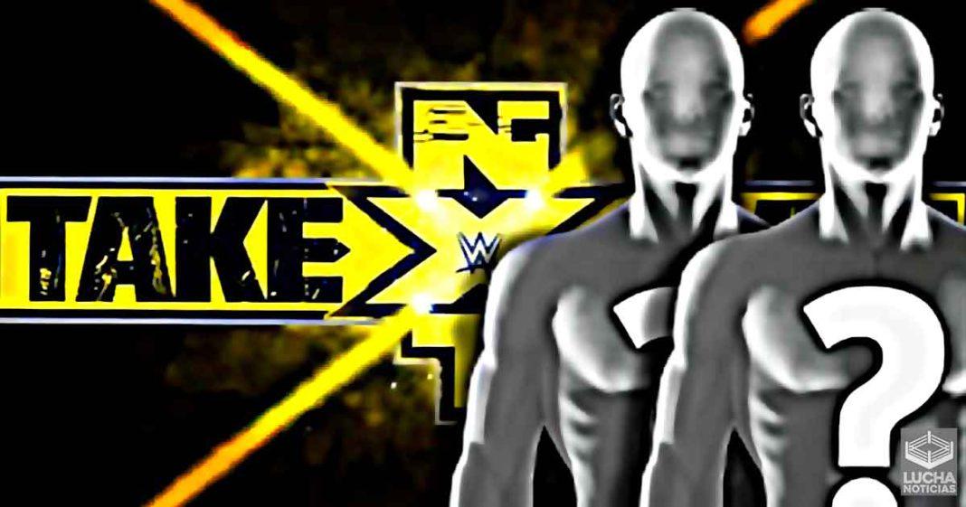 WWE anuncia lucha de campeonato para NXT TakeOver