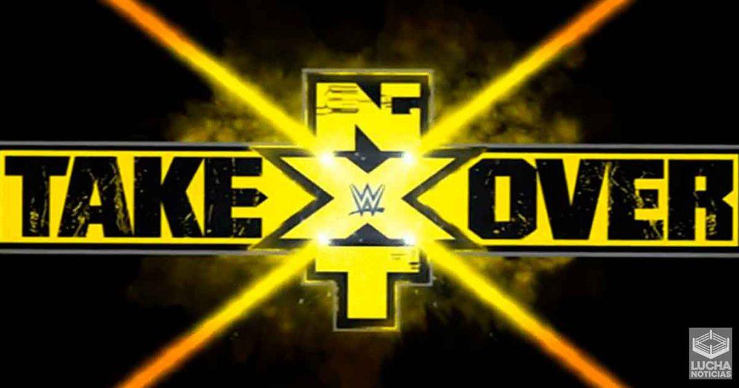 WWE confirma la fecha del próximo evento de NXT TakeOver
