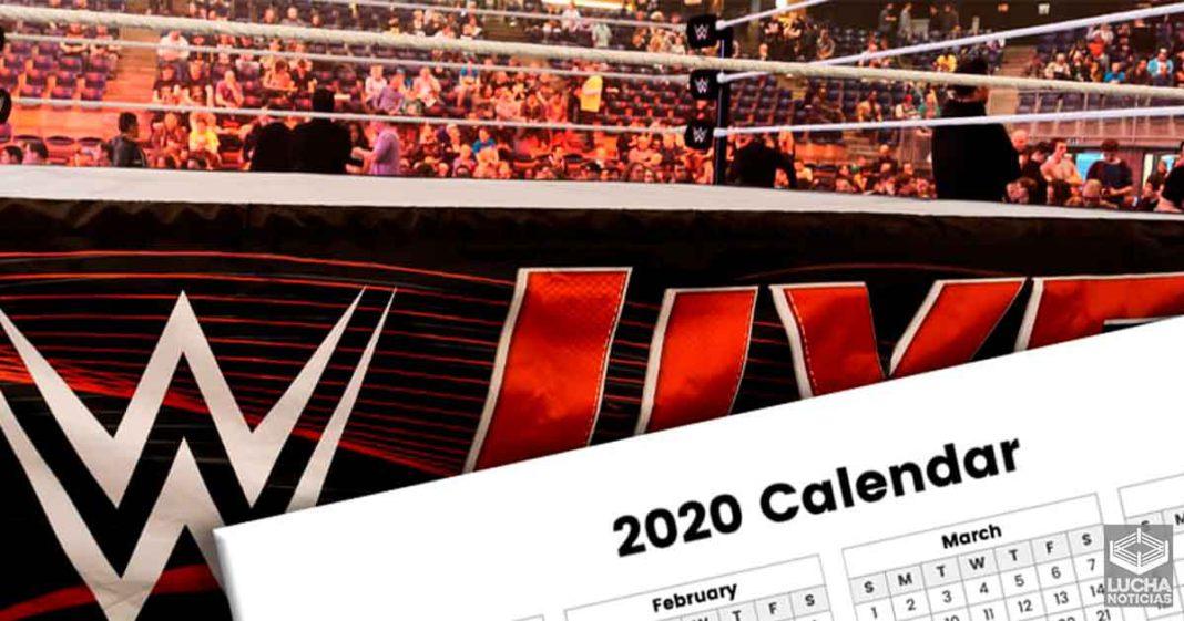WWE está preparando a sus superestrellas para salir de gira pronto