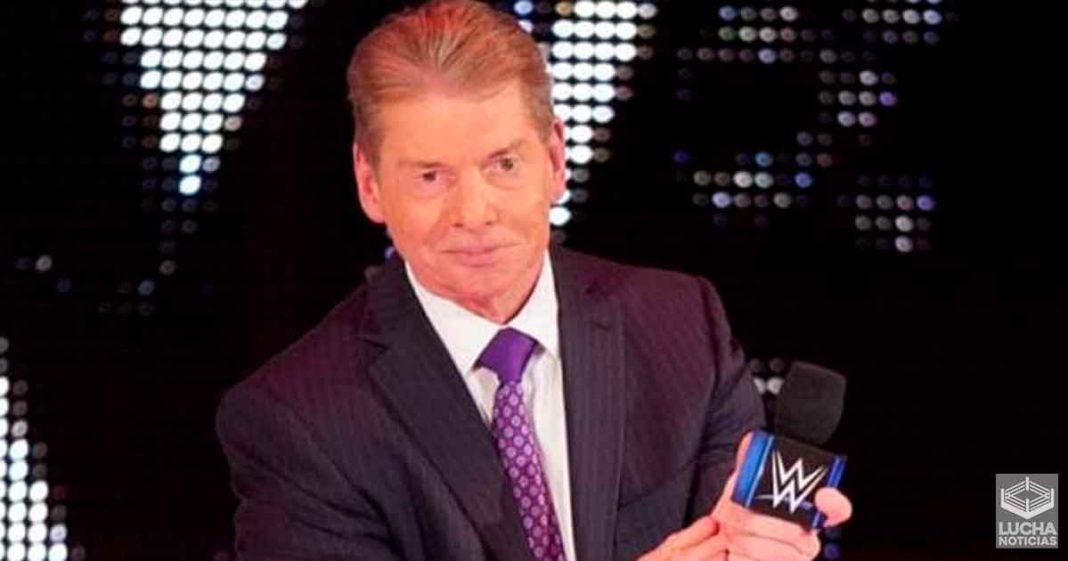 WWE ya no quiere dar luchas a los fans que pagarian por ver