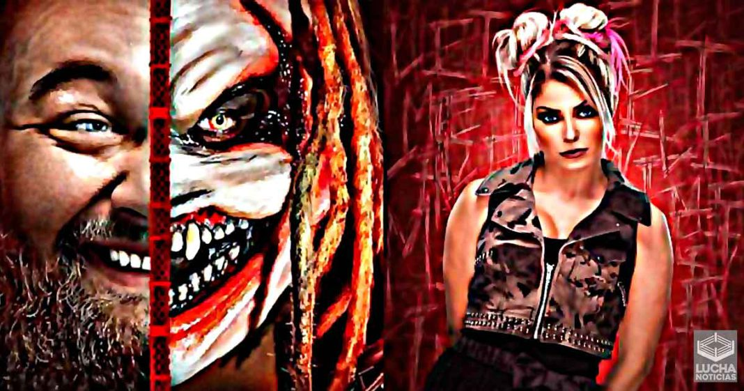 Bray Wyatt insinúa sus planes para Hell In A Cell