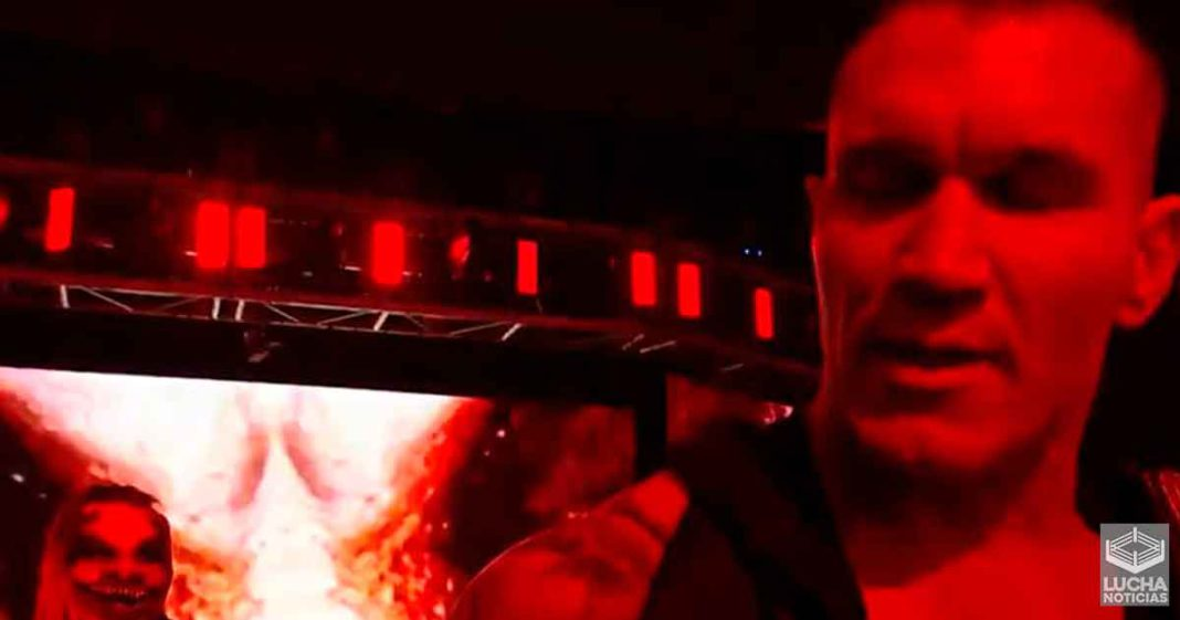 Bray Wyatt tiene como objetivo a Randy Orton y su campeonato