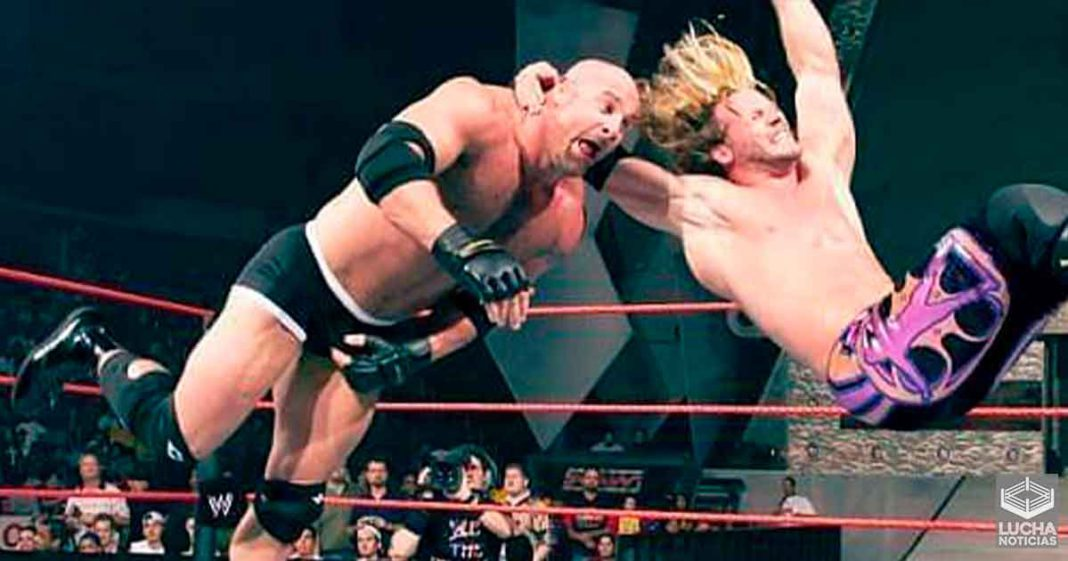Chris Jericho da su sincera opinión sobre Goldberg