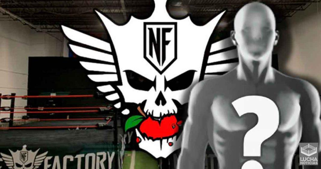 Cody Rhodes anuncia nuevo integrante del Nightmare Family