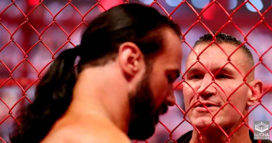 Detalles sobre el incómodo final de WWE RAW esta semana