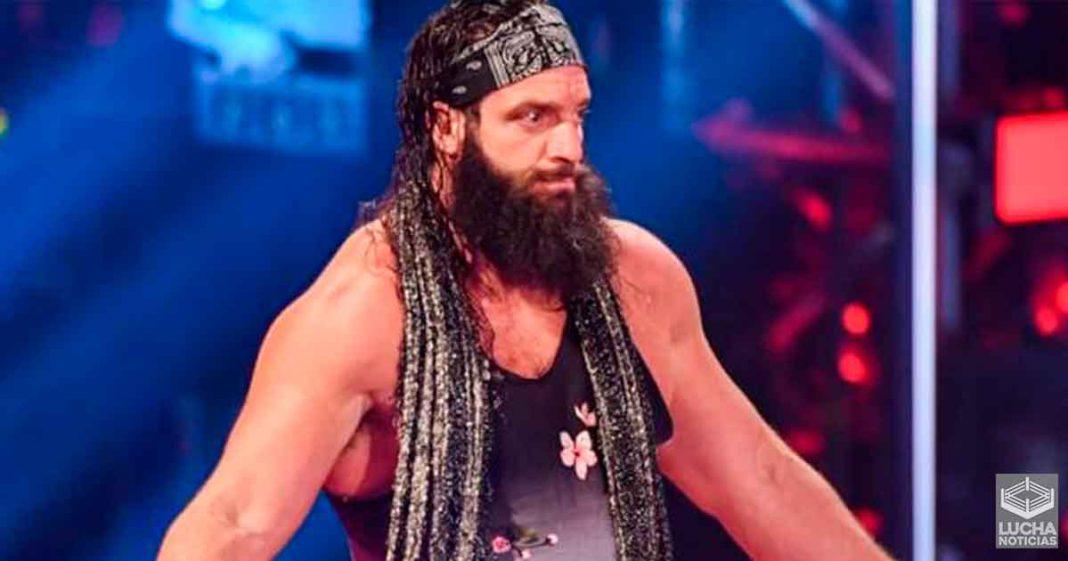 Elias dice que WWE le canceló luchas contra Undertaker y John Cena