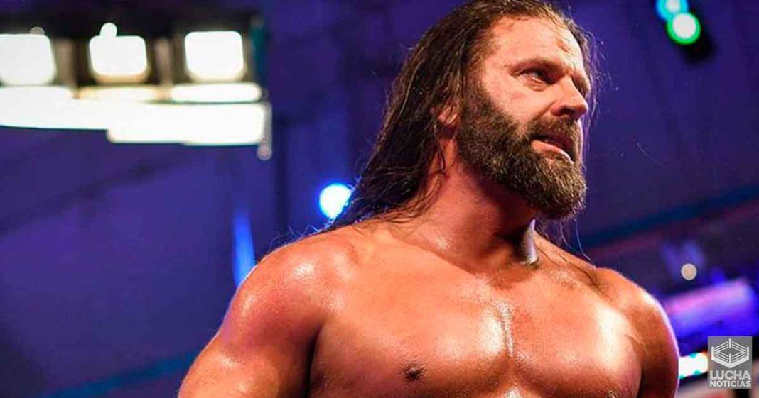 James Storm no quiere reunir a Beer Money cuando regrese a WWE