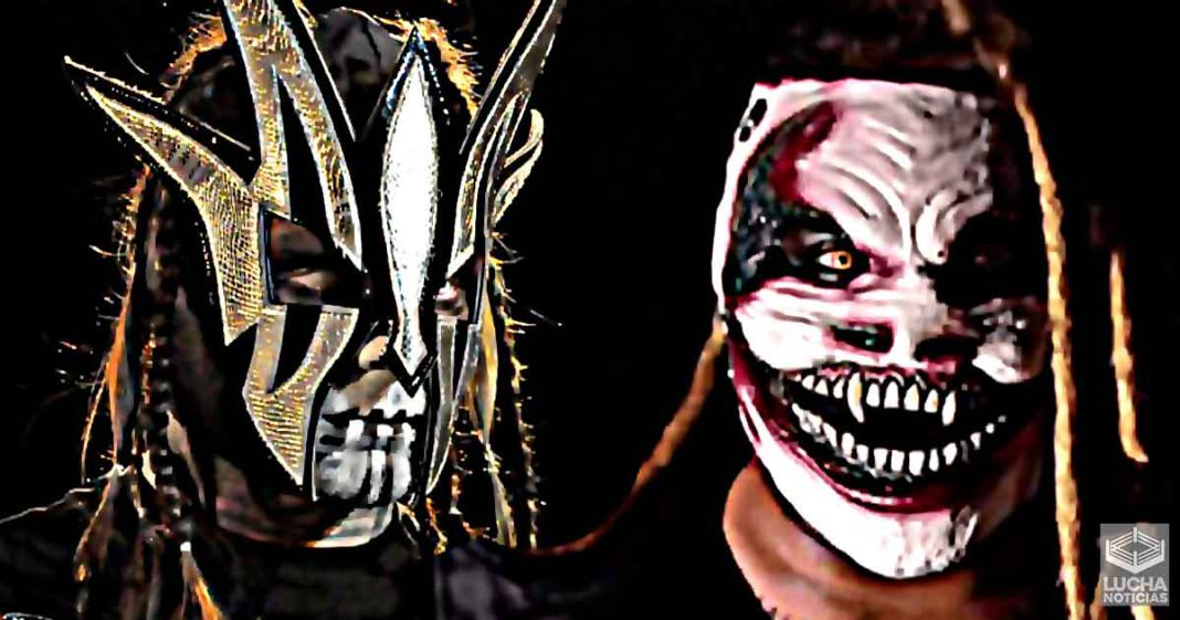 Jeff Hardy lanza idea a WWE sobre Willow vs Bray Wyatt