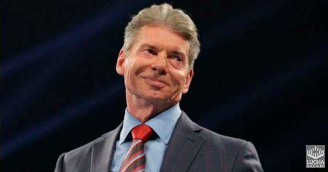 Jey Uso dice que Vince McMahon es un