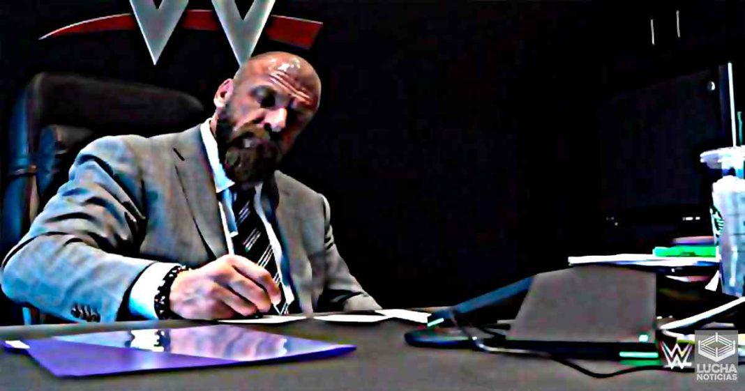 Jim Ross asegura que Triple H no lo apoyo cuando WWE lo despidió