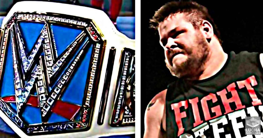 Kevin Owens no está emocionado con el último tweet de WWE - Drew Gulak responde