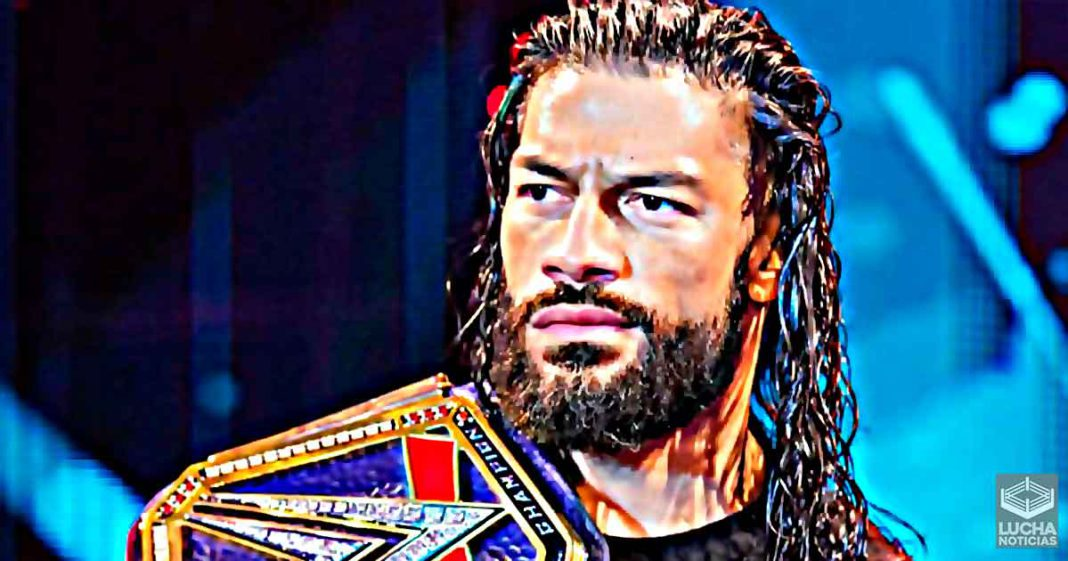 La nueva actitud de Roman Reigns no tiene muchos fans en backstage