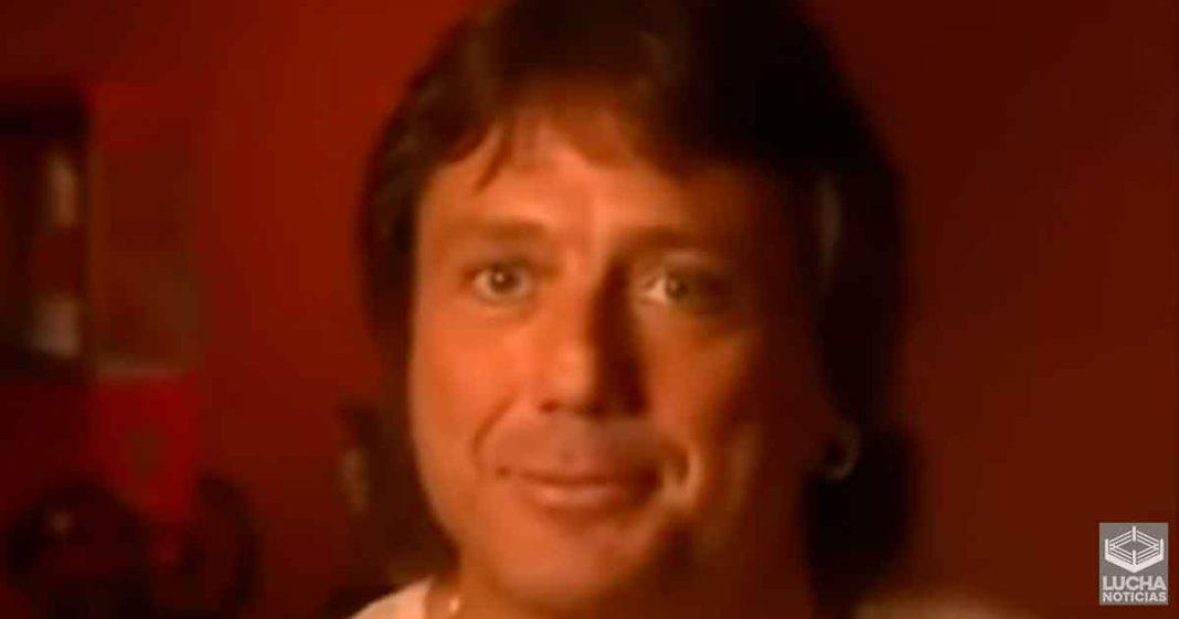 Marty Jannetty admite haber quemado el cuerpo del hombre que asesinó
