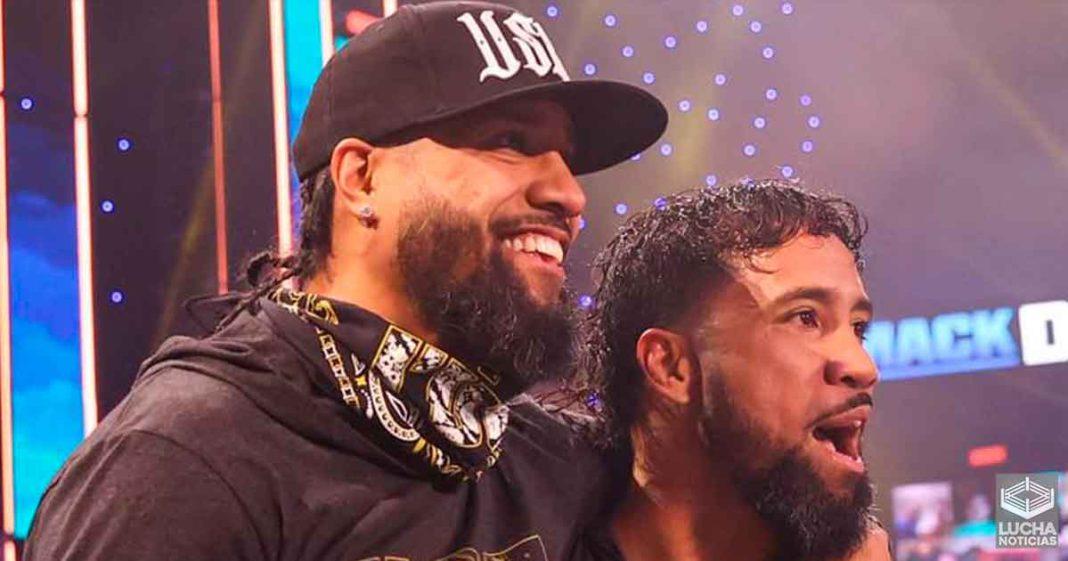 Revelado el futuro de The Usos en la WWE
