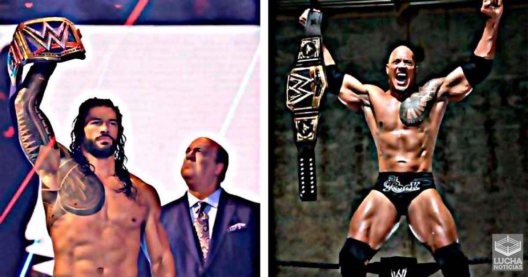 Roman Reigns finalmente revela su plan para llevar a The Rock de regreso al ring