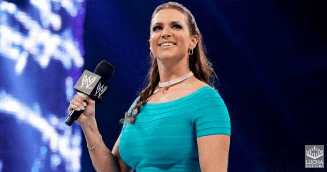 Stephanie McMahon es rankeada numéro 2 en la lista de Jefes de Marketing de Forbes