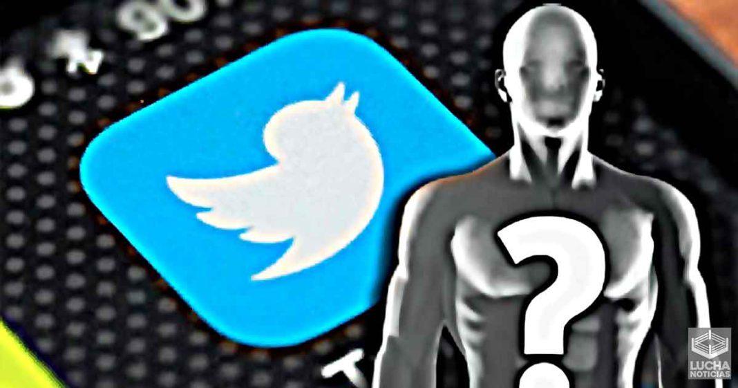 Superestrella de WWE NXT se abre una nueva cuenta de twitter