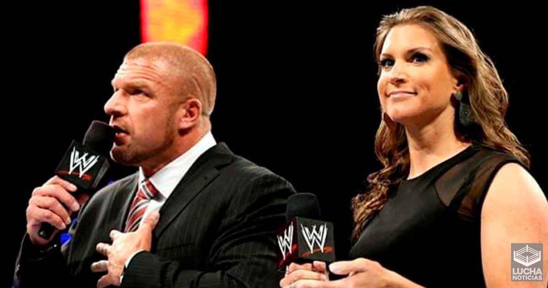 Triple H y Stephanie McMahon rechazaron un gran papel en la WWE