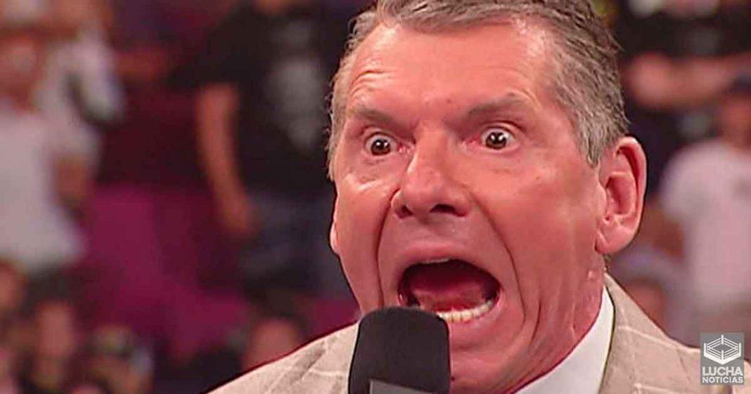 Vince McMahon amenazó con despedir a las mejores superestrellas por avergonzarlo