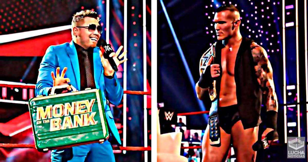 WWE dará un gran anuncio para el siguiente episodio de RAW