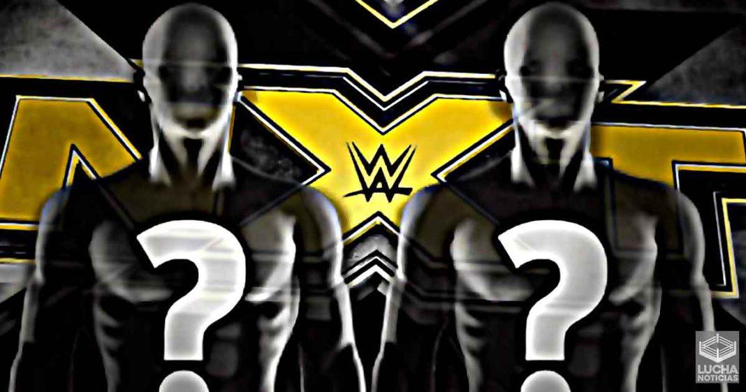 WWE le cambia el nombre a varias superestrellas de NXT