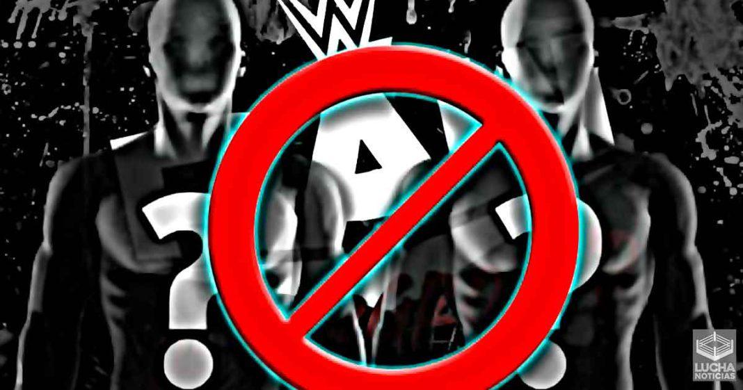 WWE no transmite por segunda semana consecutiva RAW Underground