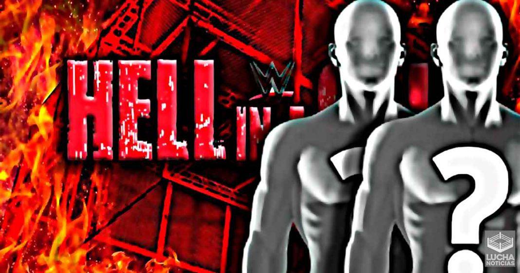 WWE tendrá tres Hell In A Cell este año en su cartel