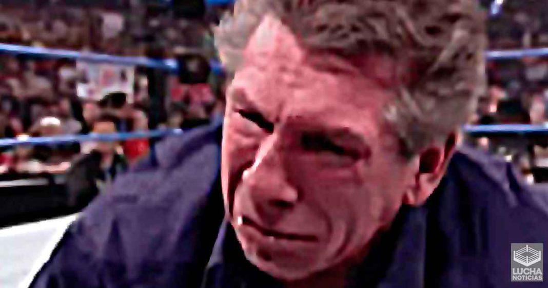 7 veces Campeón del Mundo se ha retirado de la WWE