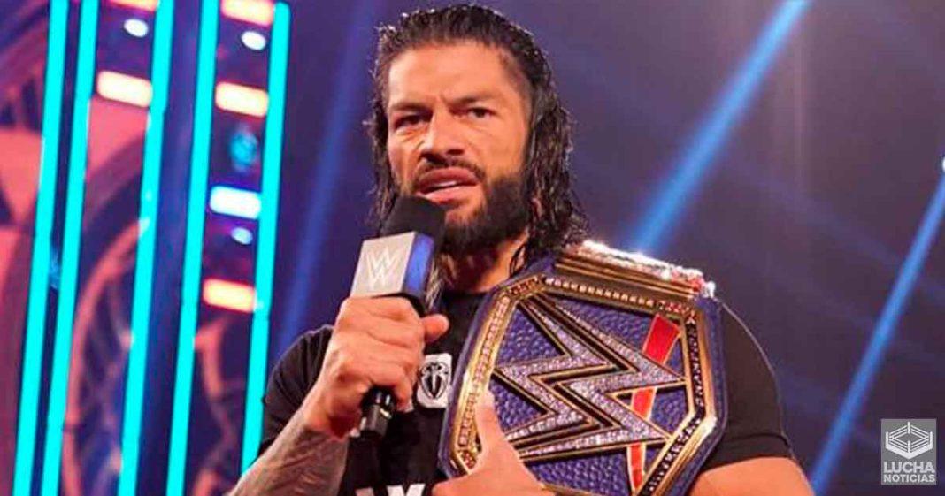 Big E sería el próximo campeón Universal de la WWE