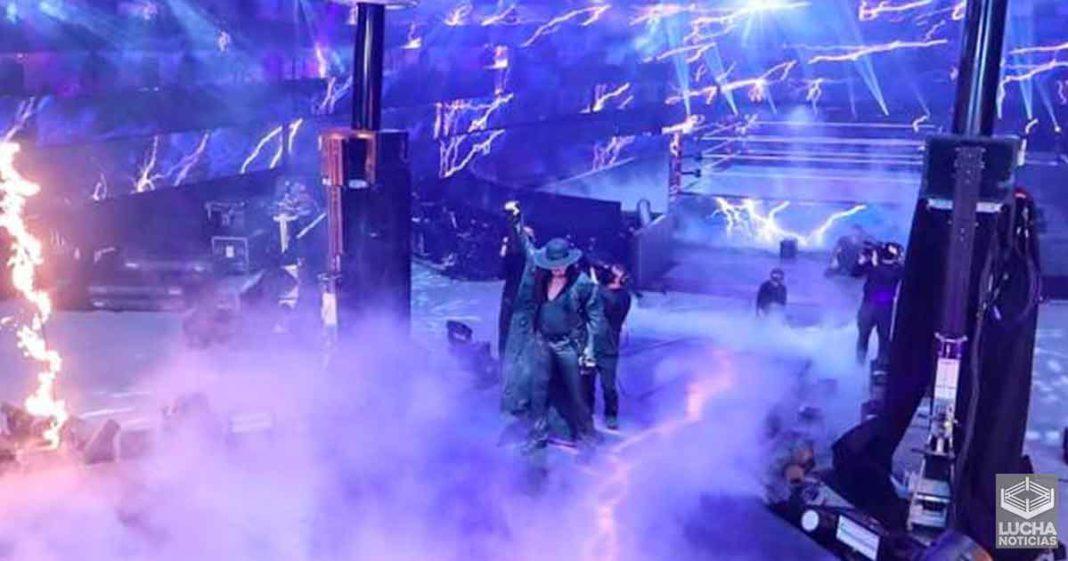 Cuántos documentales grabó WWE durante Survivor Series