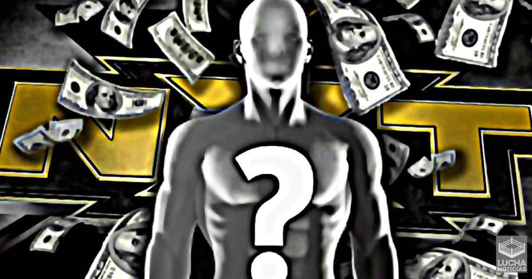 Esto es lo que WWE le está pagando a su talento recien contratado
