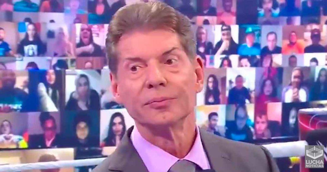 Esto fue lo que Vince McMahon cambió antes de WWE SmackDown