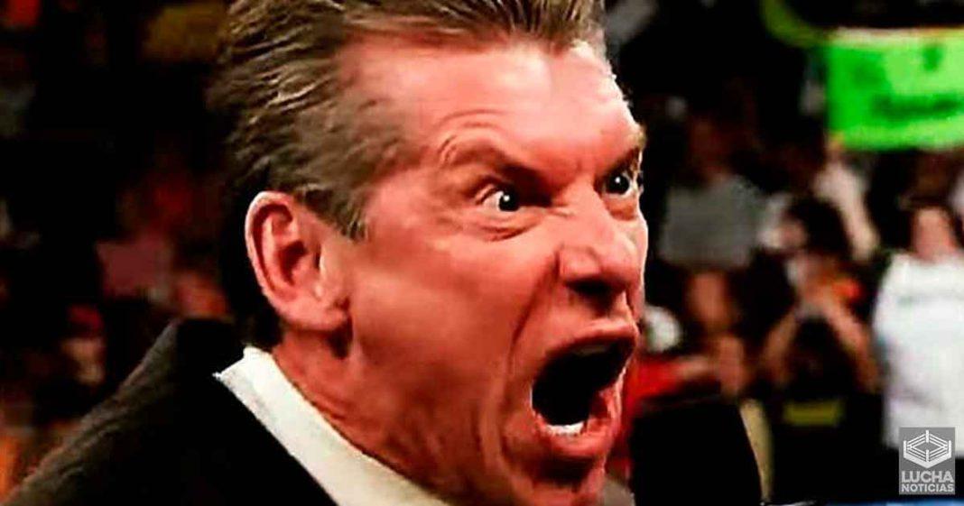 Ex campeón de la WWE fue castigado por cambiar su imagen