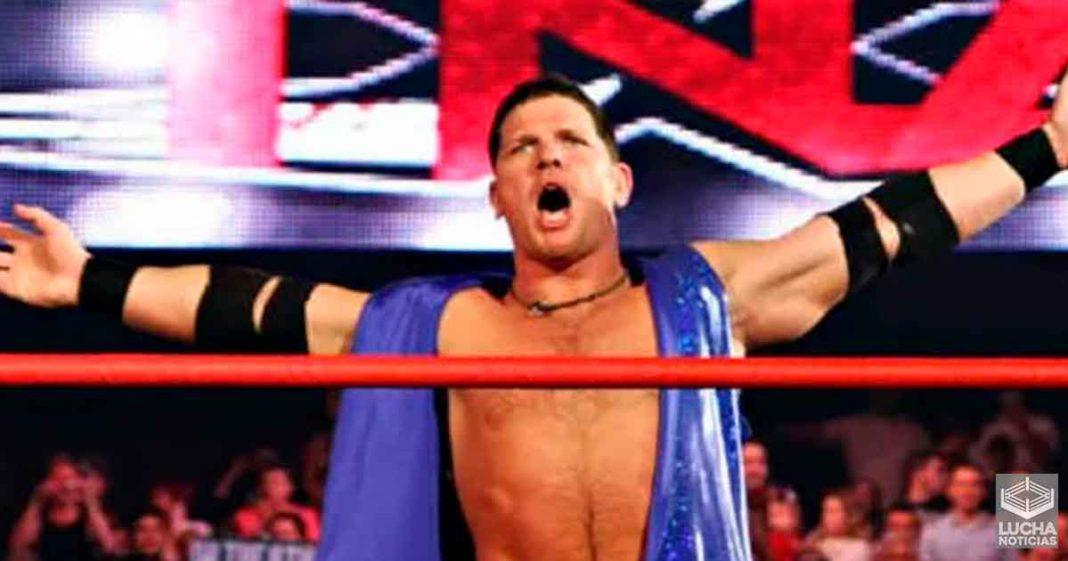 Impact Wrestling planea hacer un personaje parodia de AJ Styles