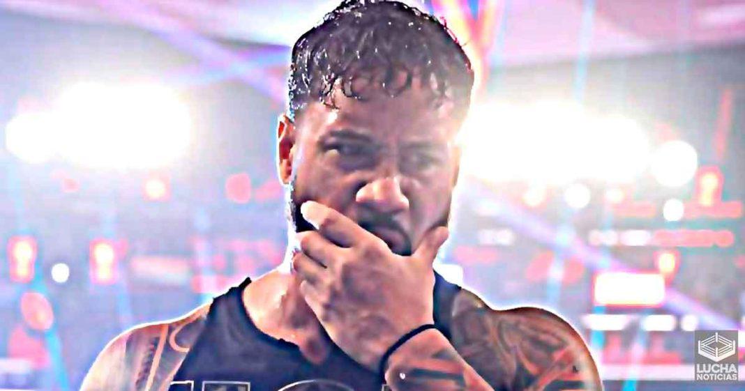 Jey Uso lamenta haber atacado a Daniel Bryan en WWE SmackDown