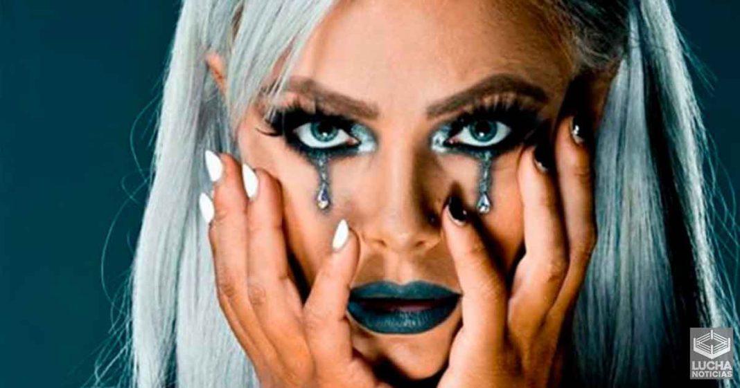 Liv Morgan y su estatus luego de estar ausente en SmackDown