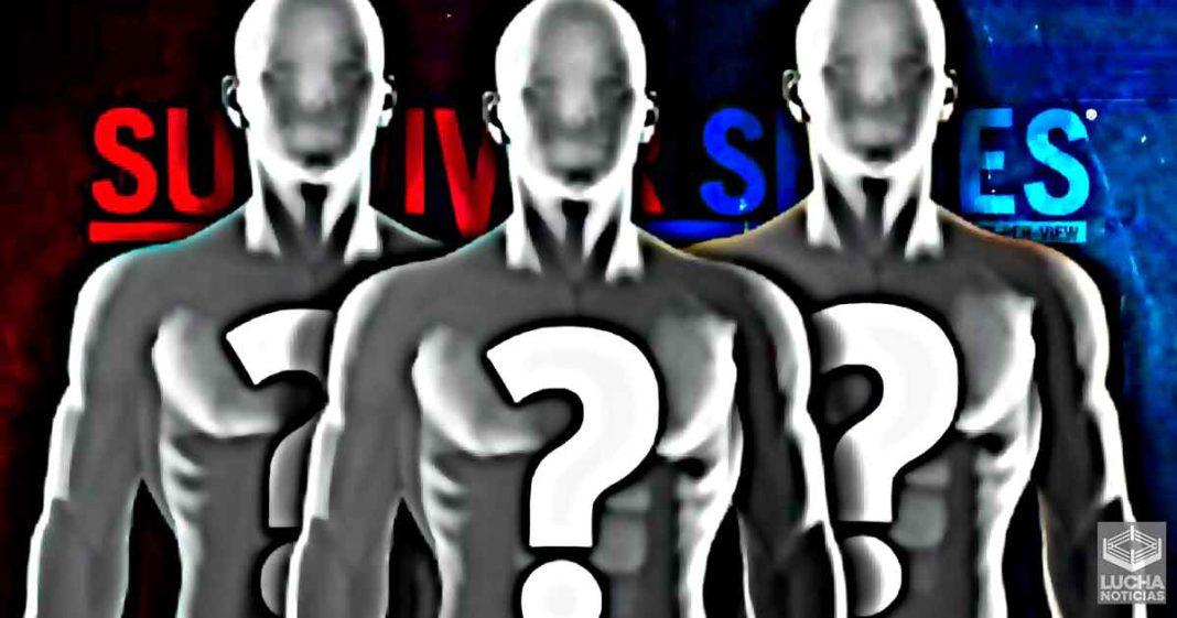 Mas aparaciones sorpresa confirmadas para Survivor Series