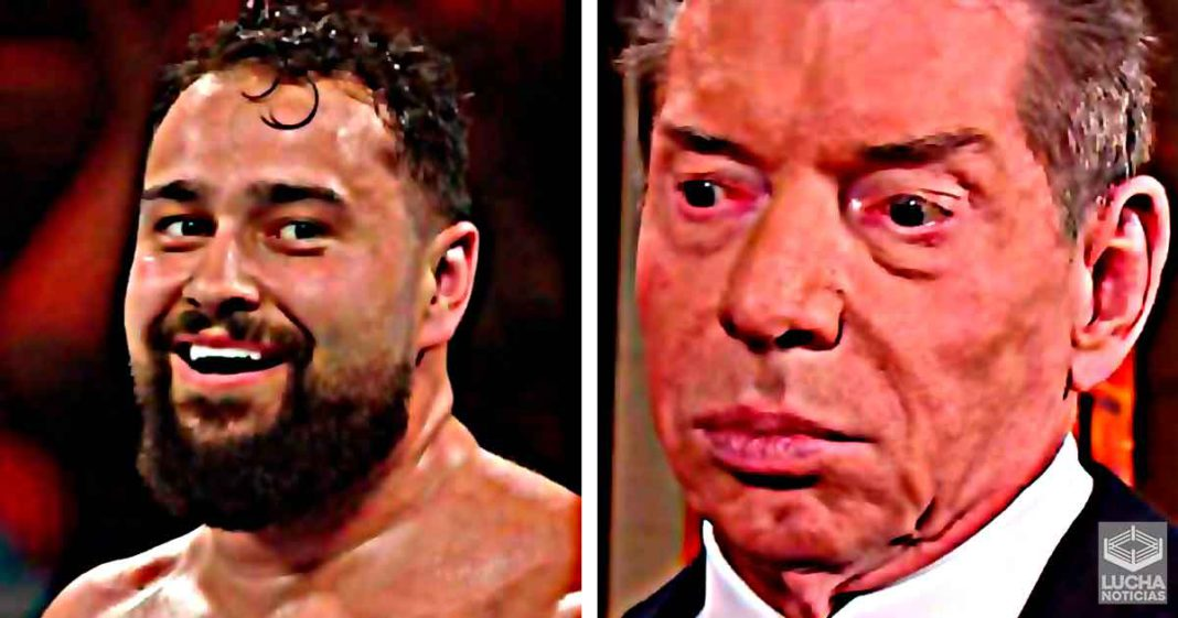 Miro revela que pidio su liberación de WWE en 2017